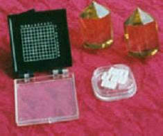 YVO4双折射晶体
